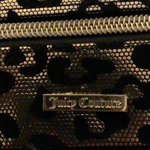 Mini Juicy Couture Jewelry Box